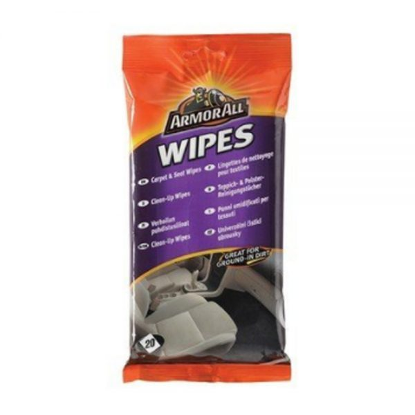 20ct All Round Wipes
