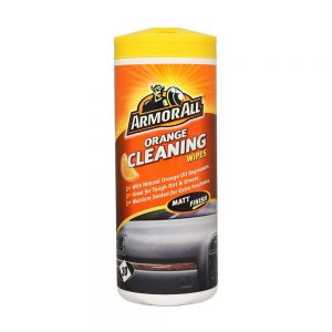 Armor All 30ct Orange Cleaning Wipes