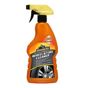 Wheel Foam Armor All 500ml