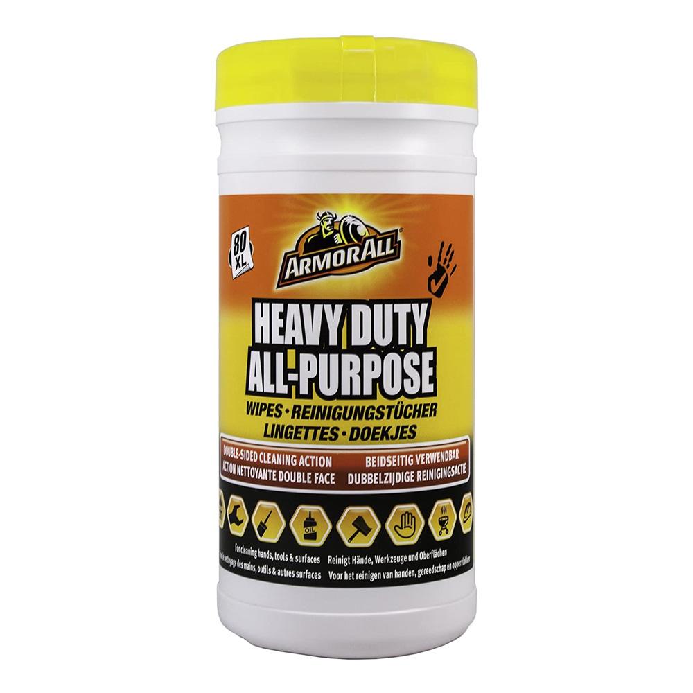Heavy Duty All-Purpose Wipes