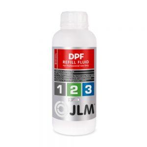 JLM DPF Fluid 1 Litre
