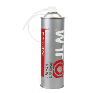 JLM Diesel DPF Spray 400