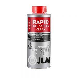 JLM Diesel Fuel System Flush