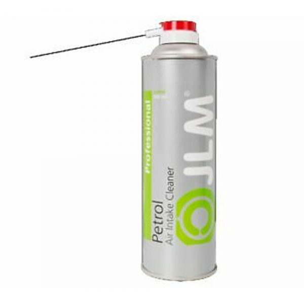 JLM Petrol Air Intake Cleaner