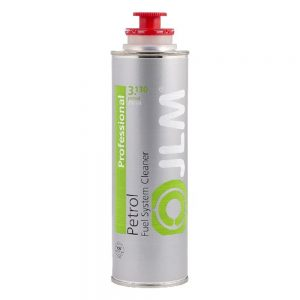 JLM Petrol Fuel System Cleaner