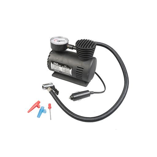 12v Compact Air Compressor