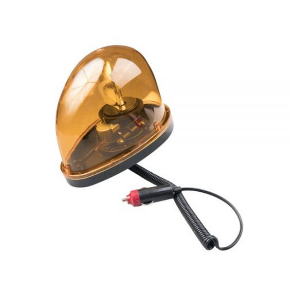 Magnetic Amber Warning Beacon