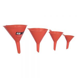Auto Choice 4pc Funnel Set