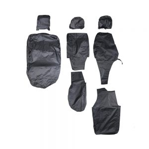 Premium Vivaro/Trafic/Talento/NV300 Seat Covers
