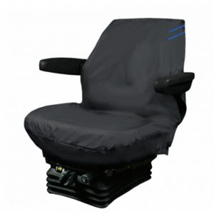Auto Choice Tractor Seat Cover – Blue Detailing