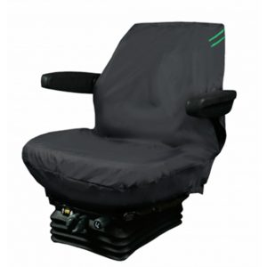 Auto Choice Tractor Seat Cover – Green Detailing