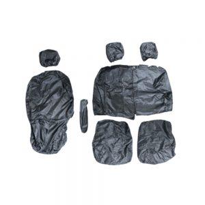Premium Ford Transit Seat Covers