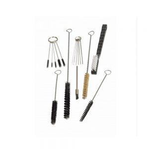 17pc Spray Gun Cleaning Kit