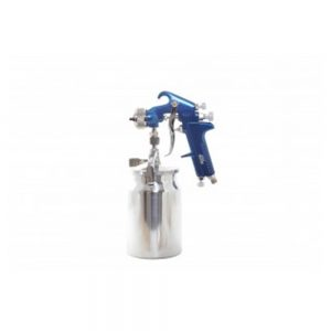 Conventional Suction Spray Gun, 1.8mm