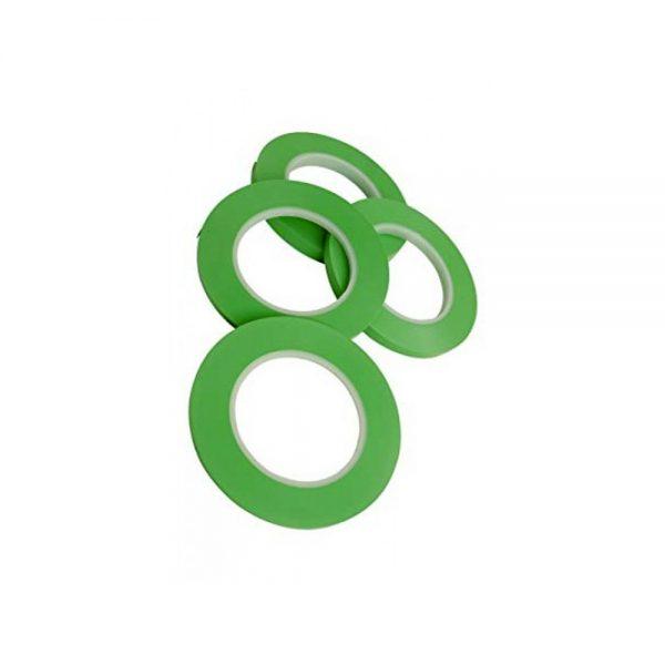 Green Fine Line Tape