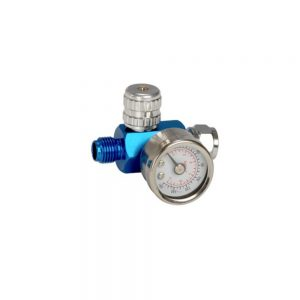 Small & lightweight Air Regulator