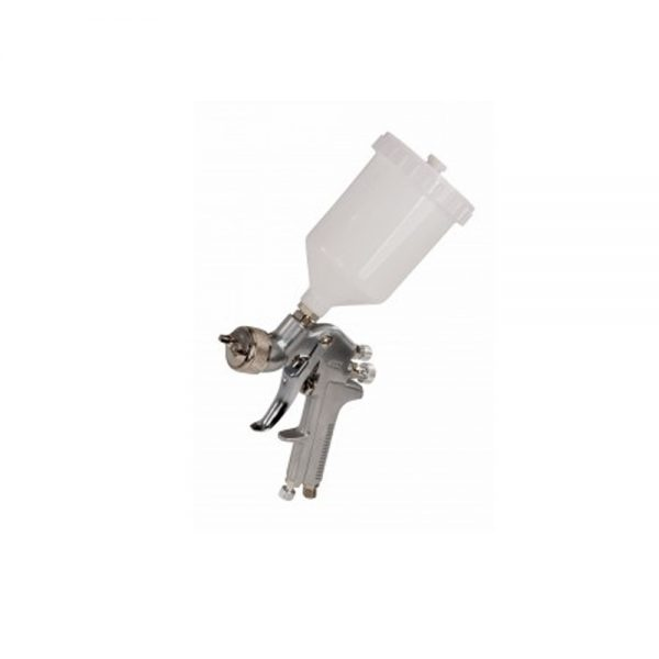 Conventional Gravity Spray Gun