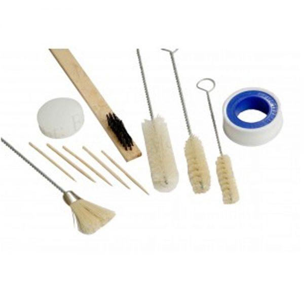 13pc Spray Gun Cleaning Kit