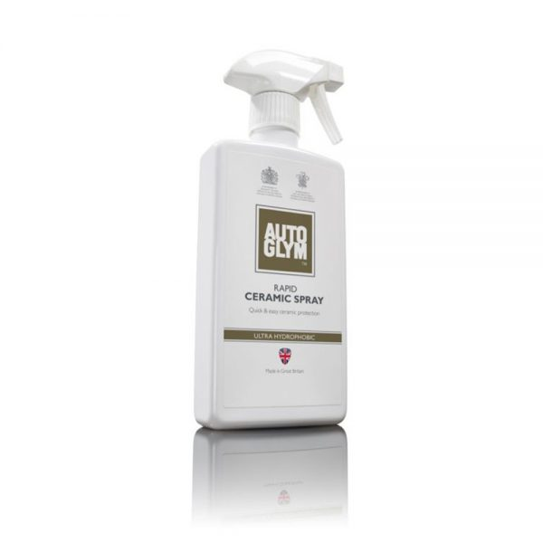 Autoglym Rapid Ceramic Spray