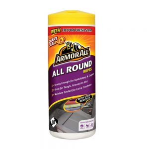 Armor All 30ct All Round Wipes