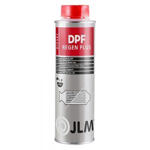 JLM DPF ReGen Plus