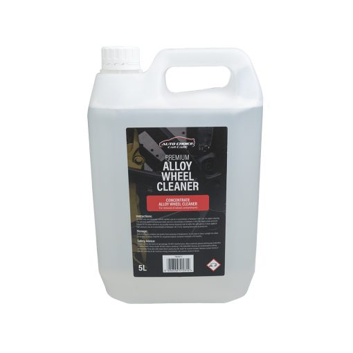 5L Alloy Wheel Cleaner