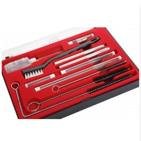23pc Spray Gun Cleaning Kit