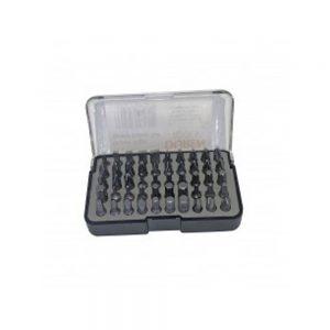 Duren, Screw Driver Set, 50pcs