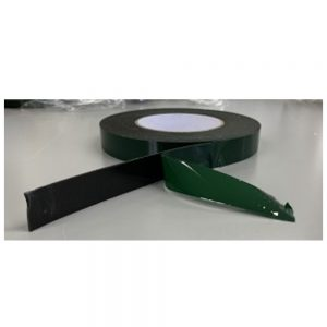 Fast Mover Tools, Double Sided Foam Tape, 20mm x 1mm x 10mtrs