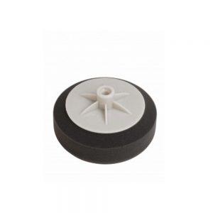 Fast Mover Tools, Polishing Pad, Soft Black, 150mm