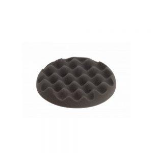 Fast Mover Tools, Soft Black Polishing Pad, 150 x 25mm