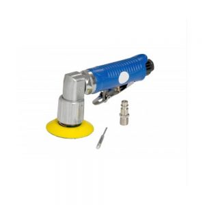 Duren, DA Type Air Sander, 50 & 75mm
