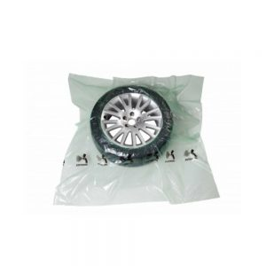 Disposable Wheel Painting Masking Covers