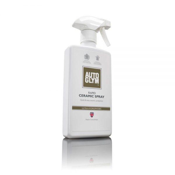 Autoglym Rapid Ceramic Spray
